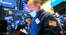 stocks nasdaq cnbc treasury economic