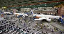 middle-east demand aircraft boeing