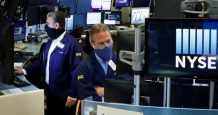 optimism economy dow highs around