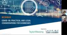 dubai businesses legal