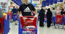 dubai covid shops rules precautionary