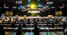 dubai mena expo emirate world