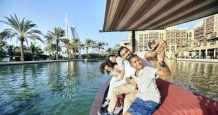 dubai occupancy eid hotels