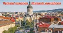 dubai oman flydubai romania operations