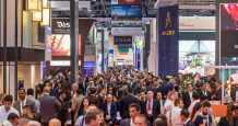 dubai travel arabian market live