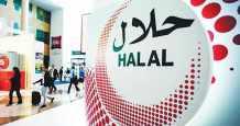 halal economy estimated