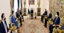 egypt committee nile water reviews