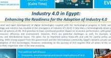 egypt steps hydrogen industry taken