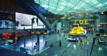 egypt qatar airspace flights announced