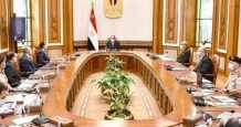 egypt government agricultural sector egyptian