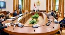 egypt sisi developments future