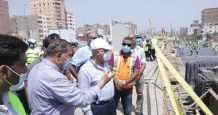 port transport ministry arar opening