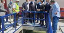 water treatment links circular economy