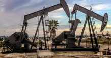 oil reckoning were energy corporations