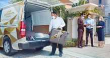 abu-dhabi travellers quarantine home residents
