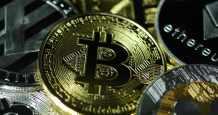 bitcoin coinshares demirors radio please