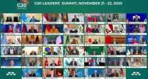 g20 leaders covid fair distribution