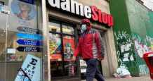 gamestop ceo shares ousted millions