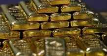 global gold glint currency future