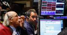 goldman sachs instacart ipo banker