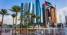 abu-dhabi employees housing allowance resident