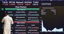 index stocks majority tadawul slips