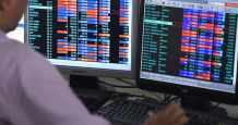india shares stimulus market were