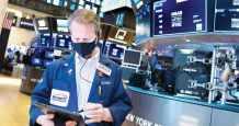 impeachment stimulus investors chaos focus