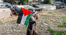 israel palestinian evictions rights group