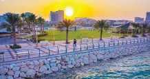 saudi cities project building pioneer