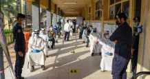 kuwait covid cases highest single