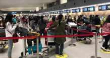 UK flights arab times