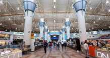 airport rak international spicejet flights