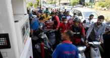 lebanon shortages pharmacies gas stations