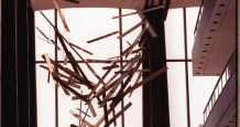 lippold guardia soaring lincoln