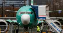 US approval max challenges boeing