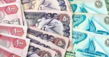 mena inflows region resident capital