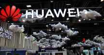 middle-east data huawei center centers
