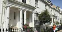 middle-east london property market investors