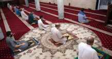 nour mosque closure coronavirus precautions