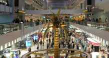 dxb december apos passenger compared