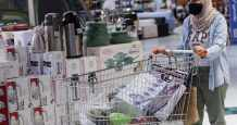US consumer comfort recovery tumbles
