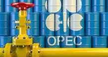 opec oil ministers tweaking output