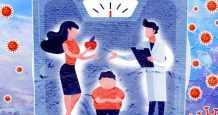 pandemic weight child gain