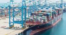 abu-dhabi trade oil foreign customs