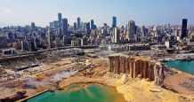 lebanon beirut port dangerous material