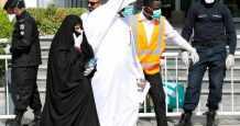 qatar cases coronavirus recoveries reports