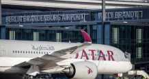 qatar saudi-arabia airways flights airspace