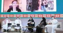 shaikh nasser youth summit opening