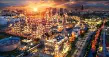 saudi-arabia industrial leading power track
